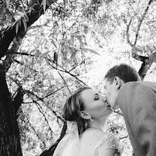 Wedding photographer Aleksey Lanskikh (aleksarus). Photo of 20.05.2016