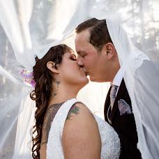Wedding photographer Marc Prades (marcprades). Photo of 20.12.2017