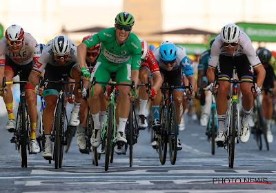 """Geen ontgoocheling bij Peter Sagan aan het eind van de Tour: """"Ik ben blij dat ik Parijs bereikt heb"""""""
