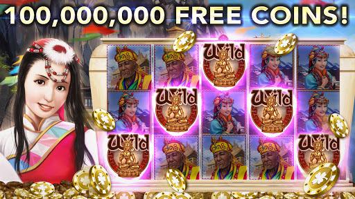 Slots: Fast Fortune Slot Games Casino - Free Slots screenshot 1