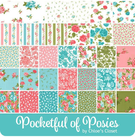 Jelly Roll Pocketful of Poises by Chloes Closet (16507)