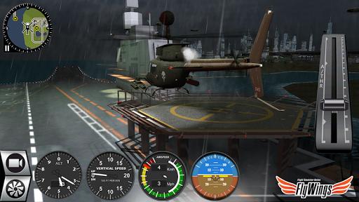 Helicopter Simulator 2016 Free  screenshots 21