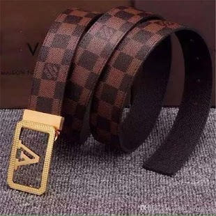 The Best Mens Belt Collections - náhled
