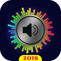 Super Sound Volume Booster & Bass Booster 2018 by Volume Booster & Bass Booster APK