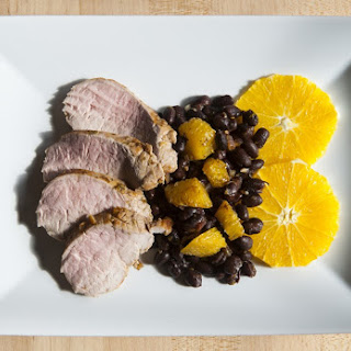 Sour Orange Pork Tenderloin Recipes