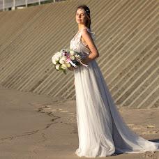 Wedding photographer Evgeniy Agapov (agapov). Photo of 02.07.2016