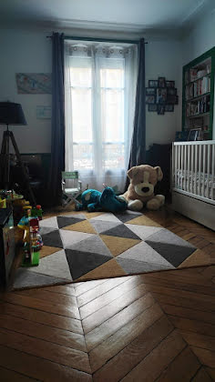 Vente appartement 3 pièces 60,03 m2