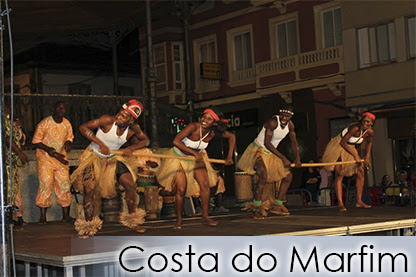 COSTA DO MARFIM - Anouaze-G.A