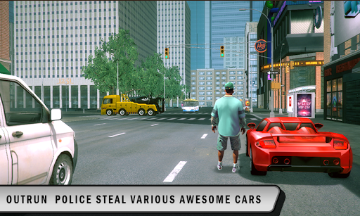 Vegas Gangster City 1.0.3 screenshots 2