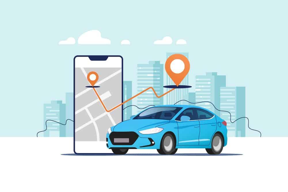 TrackerZone - #1 GPS Car Tracker Company in Pakistan