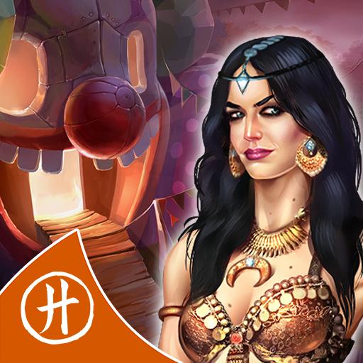 Adventure Escape: Carnival 冒險 App LOGO-硬是要APP