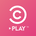 Comedy Central Play icon