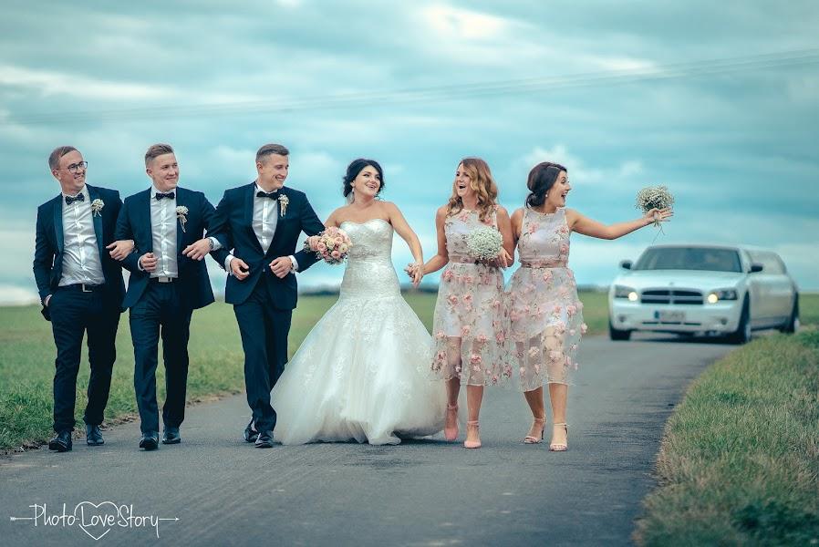 Hochzeitsfotograf Dimitri Dubinin (dubinin). Foto vom 09.10.2016