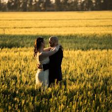 Fotografo di matrimoni Emiliano Allegrezza (emilianoallegre). Foto del 06.04.2017