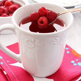 Jasmine Raspberry Tea