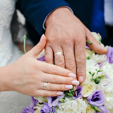 Wedding photographer Sergey Divuschak (Serzh). Photo of 02.07.2018