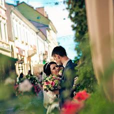 Wedding photographer Sergey Danevich (fotokubcv). Photo of 03.08.2017