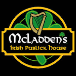 Logo of Mcladden's Shandy