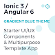Ionic 3 UI/UX Components & Multipurpose Template Download on Windows