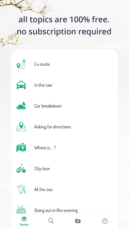 Punjabi Phrases - Learn Punjabi Speaking – (Android Apps) — AppAgg