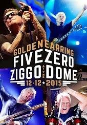 Golden Earring – Five Zero at the Ziggo Dome
