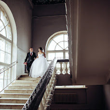 Wedding photographer Grigoriy Syrchin (Griy). Photo of 11.05.2017