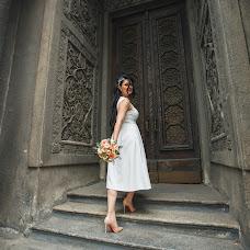 Wedding photographer Vitaliy Scherbonos (Polter). Photo of 13.08.2017