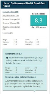 Klikhotel - Booking Hotel- screenshot thumbnail