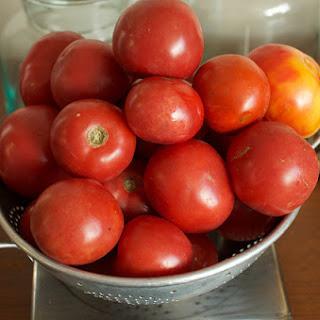 Honey-Sweetened Tomato Jam