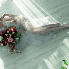 Wedding photographer Nadezhda Bocharova (bocharova). Photo of 05.05.2017