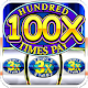 Slot Machine : Triple Hundred Times Pay Free Slot