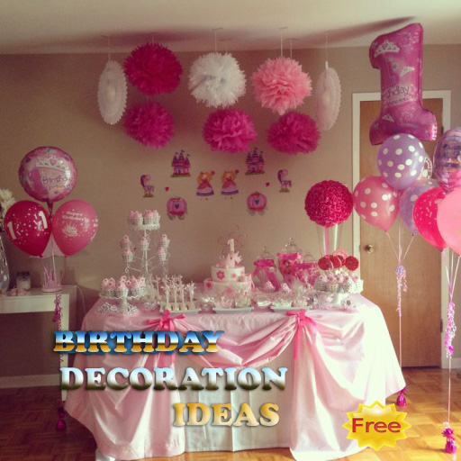 Birthday Decoration Ideas - Apps on Google Play