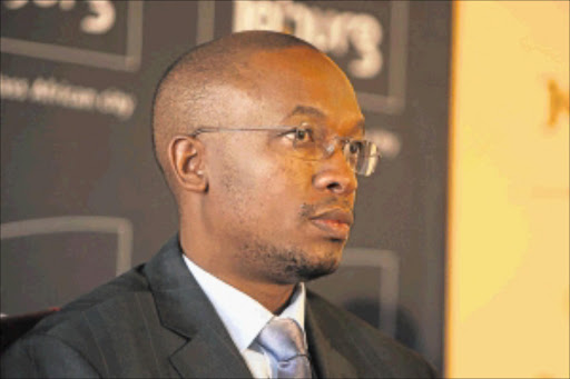 Parks tau lands new job call for action johannesburg executive mayor parks tau has urged residents to pay their rates thecheapjerseys Choice Image