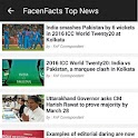 FacenFacts News icon