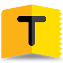 TicketNew icon