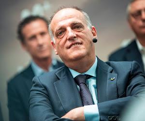 L'Espagne aurait tranché en ce qui concerne les qualifications en coupes d'Europe