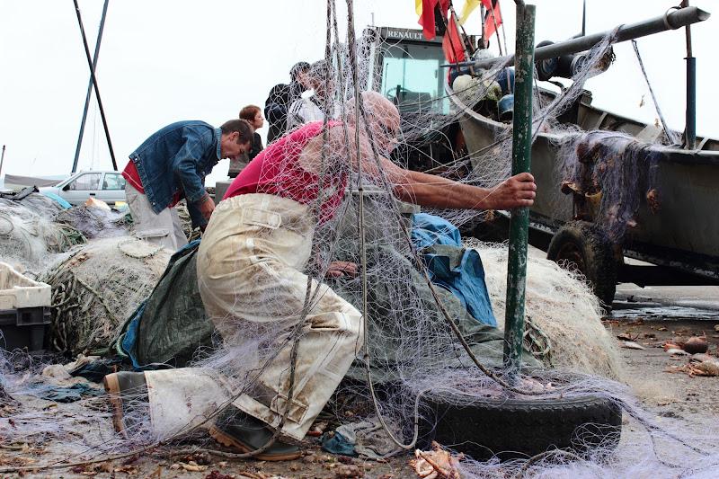 Pescatori bretoni di RF