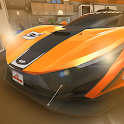 Fix My Car: GT Supercar Mechanic Simulator LITE icon