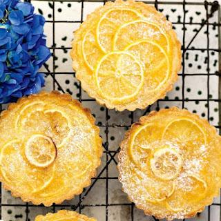 Shaker Lemon Tarts.