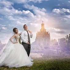 Wedding photographer Igor Khrebtyugov (igrokigorek). Photo of 16.11.2015