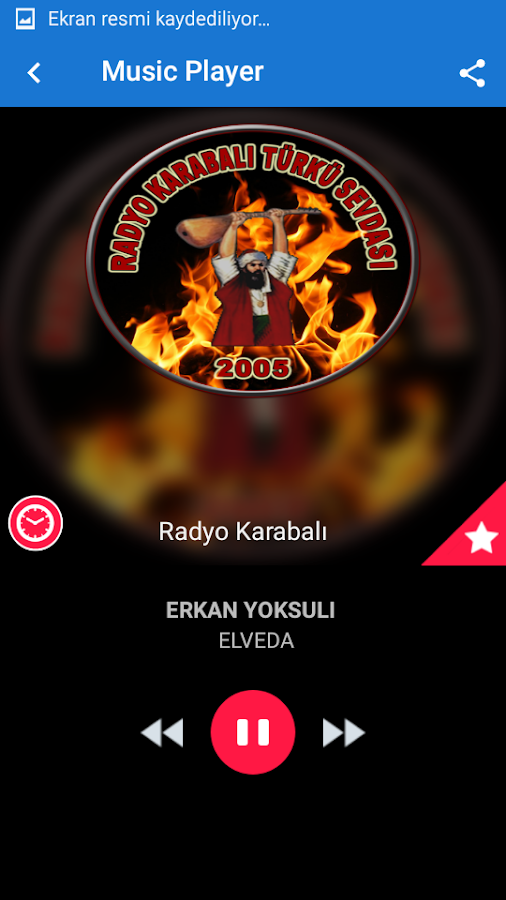 Karabalı Fm- screenshot