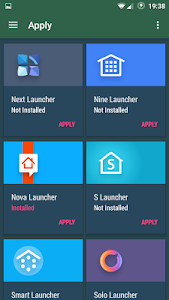 Spark UI - Icon Pack v1.4.0