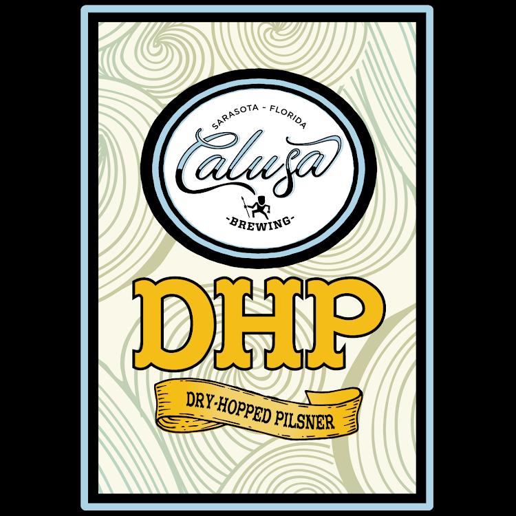 Logo of Calusa Dhp (Citra)