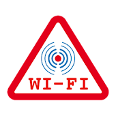 Dosimeter and scanner of WI-FI
