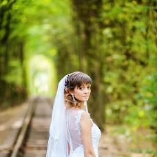 Wedding photographer Vitalik Filimonov (Filimonov). Photo of 19.11.2016