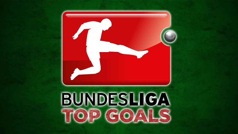 Bundesliga Top Goals