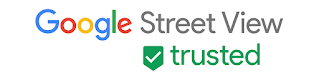 Google Street View Trusted Partner Logo