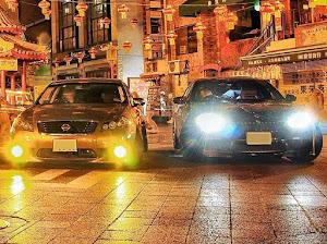 フーガ y50 type Sのカスタム事例画像 ふなぴぃさんの2020年03月15日22:50の投稿
