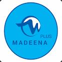 MadeenaPlus icon
