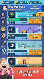 Idle Capital Tycoon – Money Game Apk Download For Android and Iphone 3